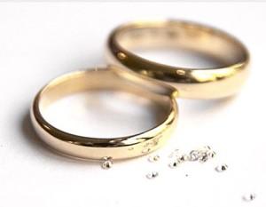 Ekologiskt bröllop