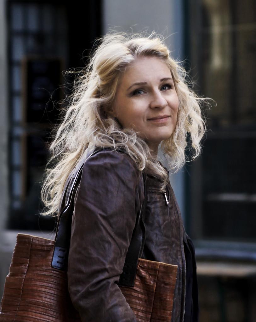 Helena Skolling