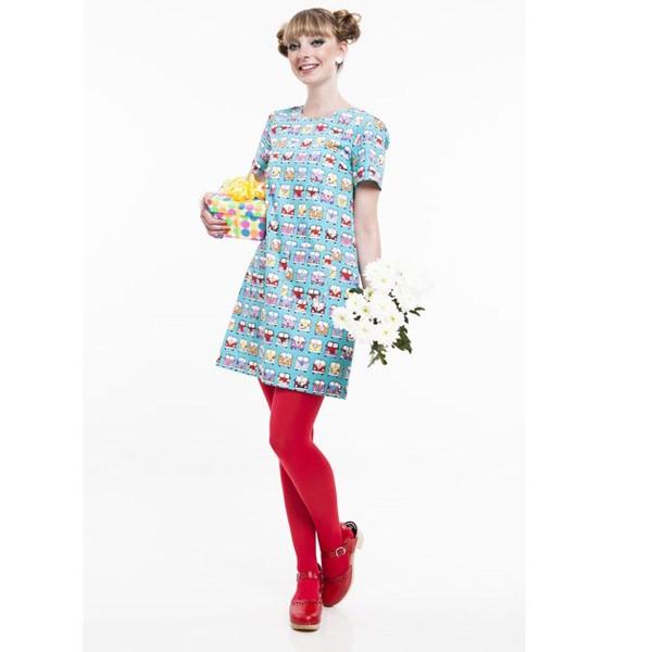 Ekologiska klänningar
